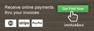 Simplify your invoicing with Invoicebus